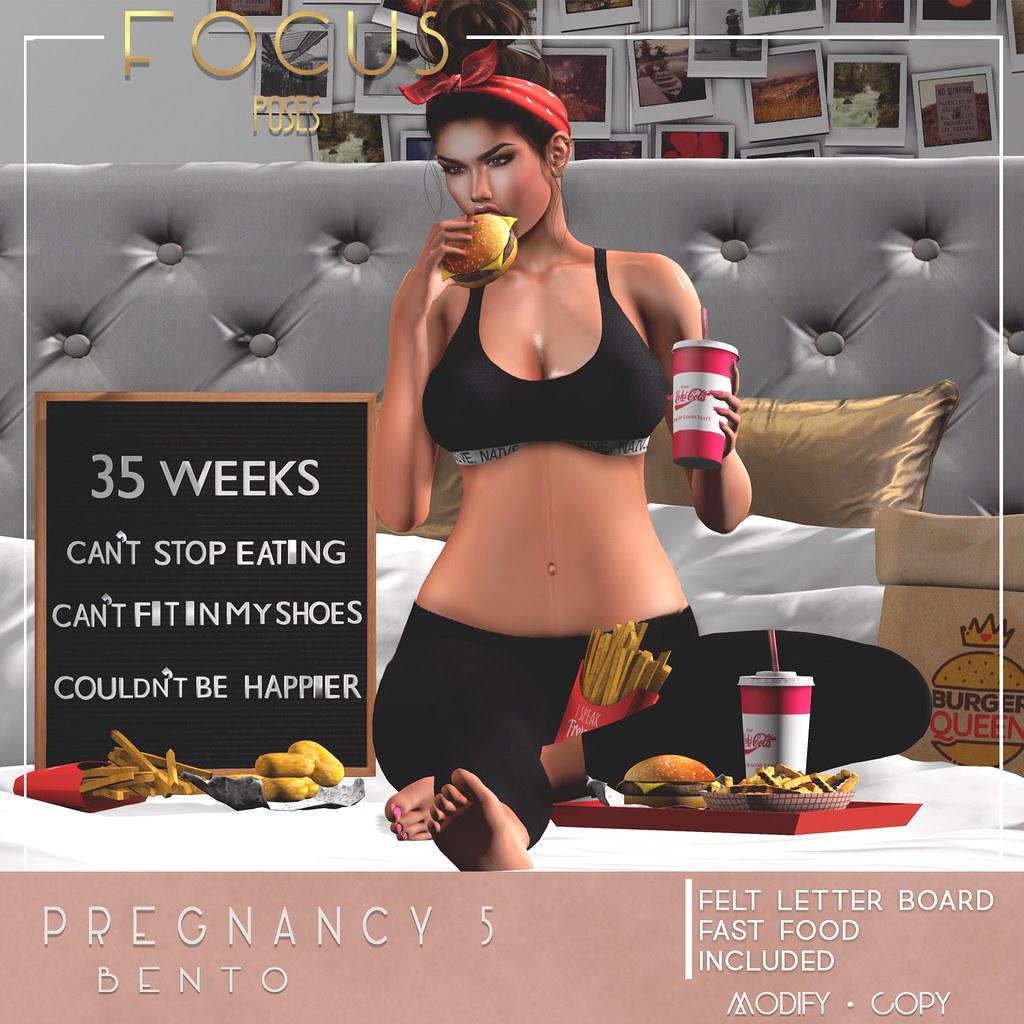 Pregnancy 5