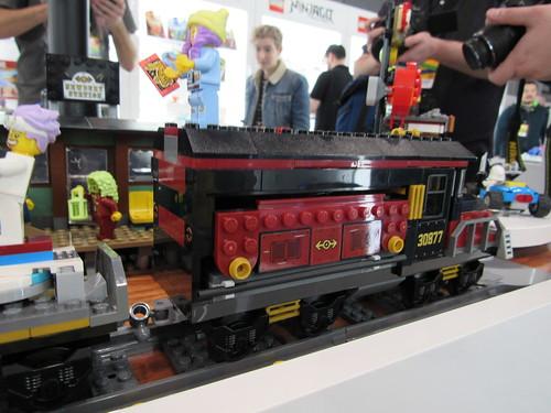 Train (70424)