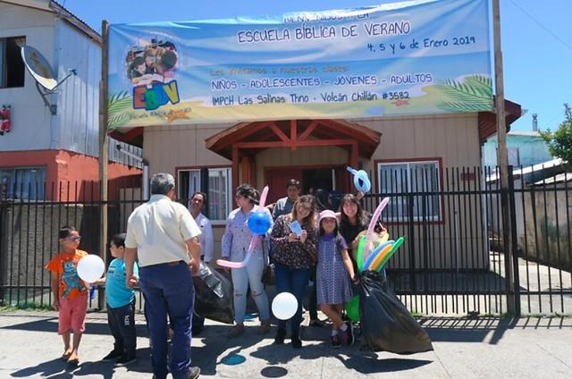 EBV-Las Salinas Thno.