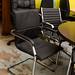 Ex demo visitors chair E65