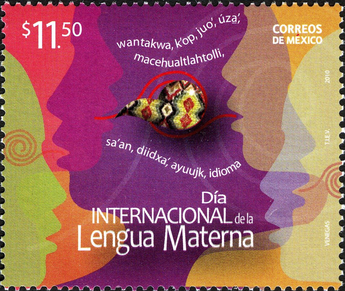 México - Scott #2678 (2010)
