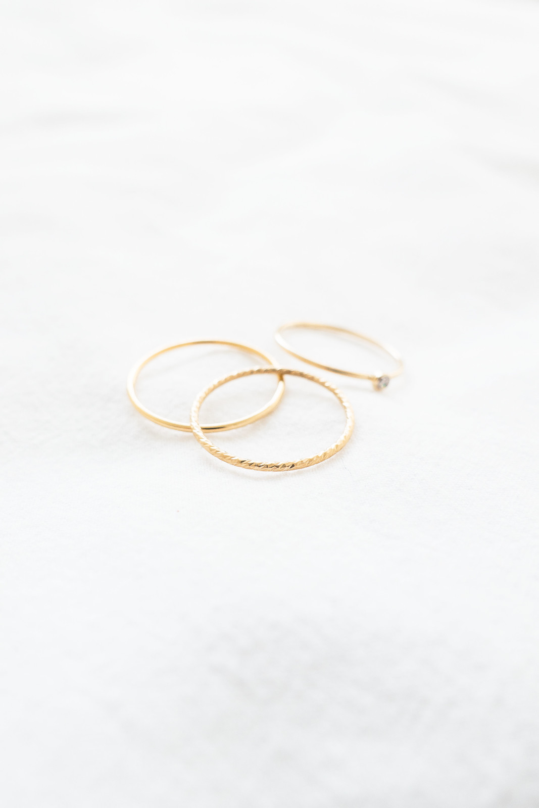 Most Wanted Minimal Rings