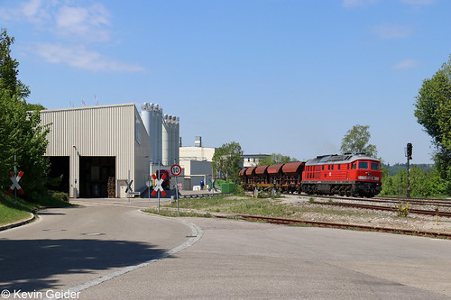 Industriestandort Allgäu