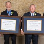 Honoring Achievement & Service