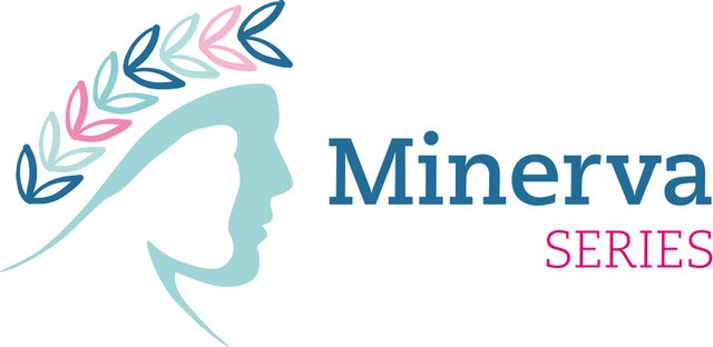 The logo for the Minerva Series