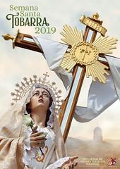 CARTEL DE SEMANA SANTA DE 2019