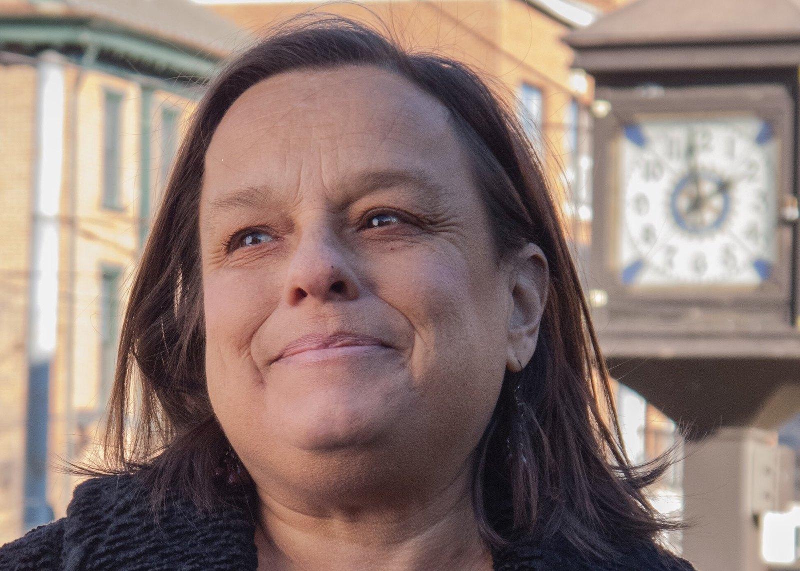 Meet the mayoral candidate: Catherine Ciferni