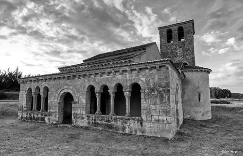Ermita de Requijada (Segovia)