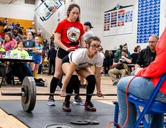 PHHS Girls Powerlifting States 2019-43