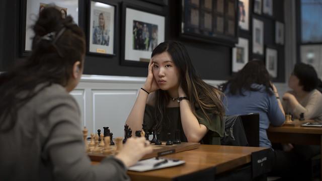 2019 U.S. Chess Championships Round 3