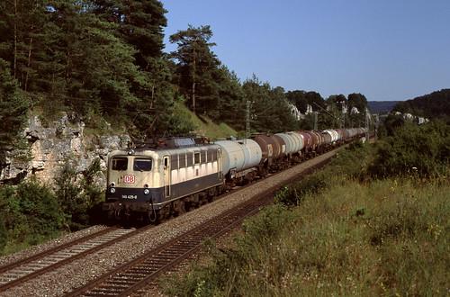 DB 140 425 Hagenacker 05.07.2002