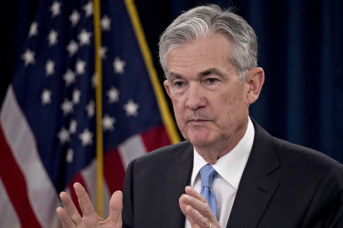 Fed-Powell