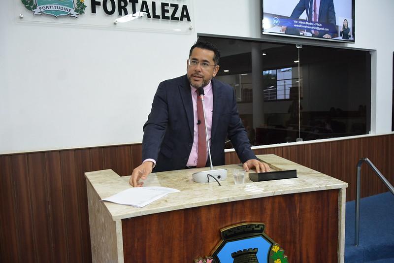 Márcio Martins (PROS)