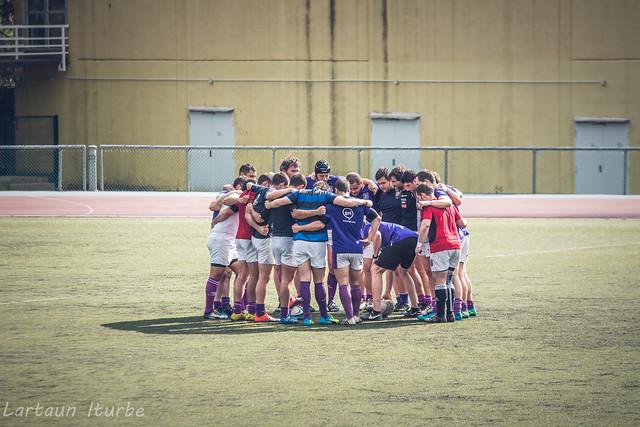 Arrasate Rugby Taldea