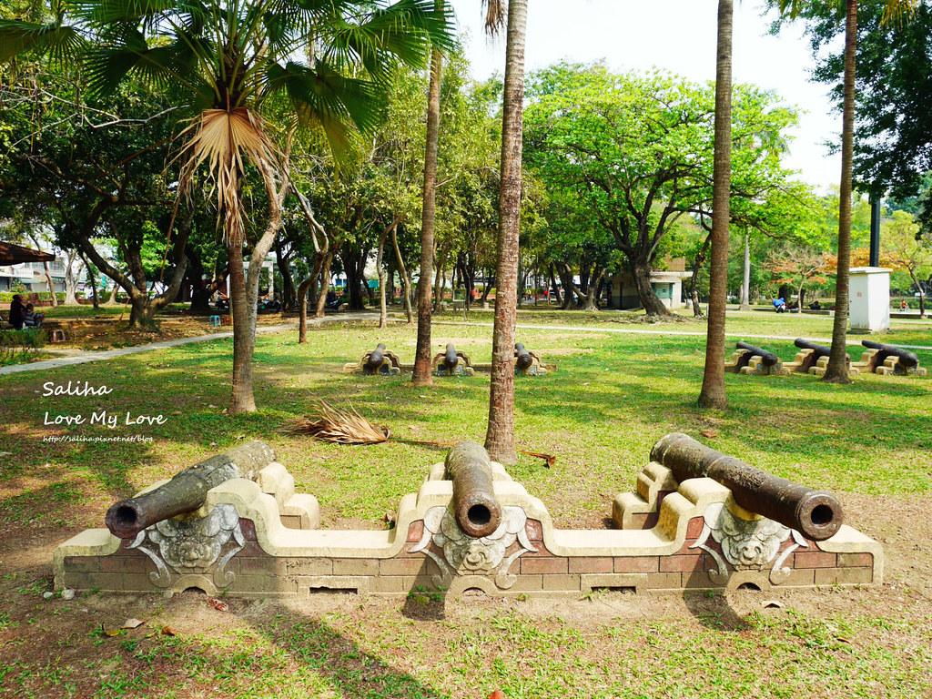 嘉義市區一日遊景點行程推薦嘉義公園植物園射日塔 (2)