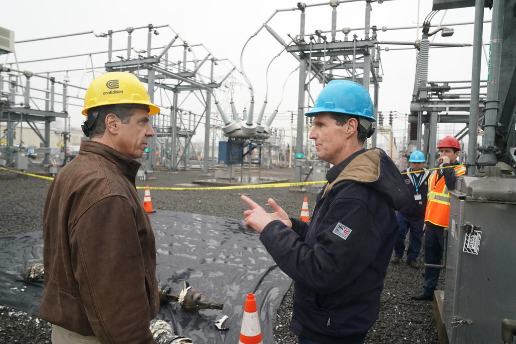 Governor Cuomo Calls on New York Public Service Commission to Investigate Con Edison Electrical Failure in Queens