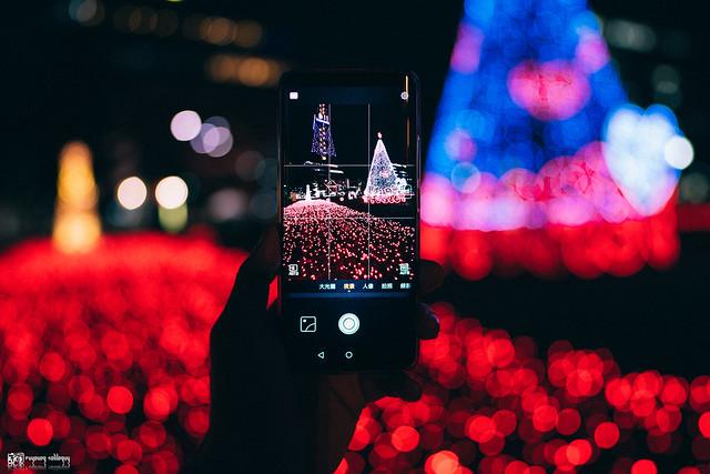 攝影師拍照手機筆記:華為 Mate20 Pro | 13