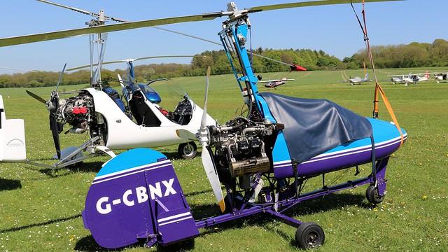 G-CBNX