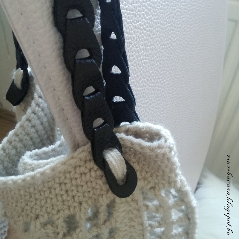 crochet, bag, from youtube (2)