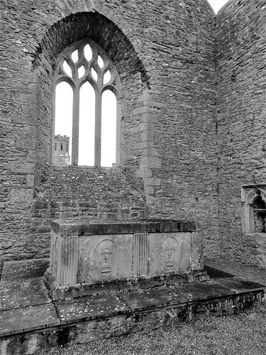 Aghaboe Abbey (7) - Copy