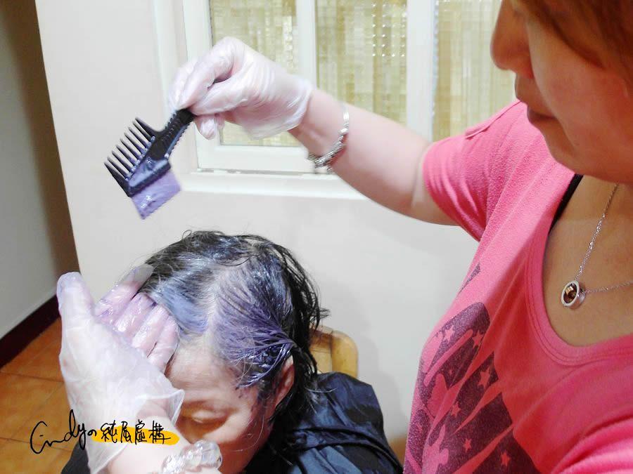 美吾髮 植優護髮染髮霜