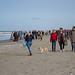 BCN strandwandeling HvH 31-03-2019-31