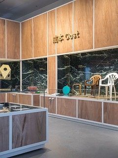 Kit Yamoyo in Design Society, Shenzhen, China