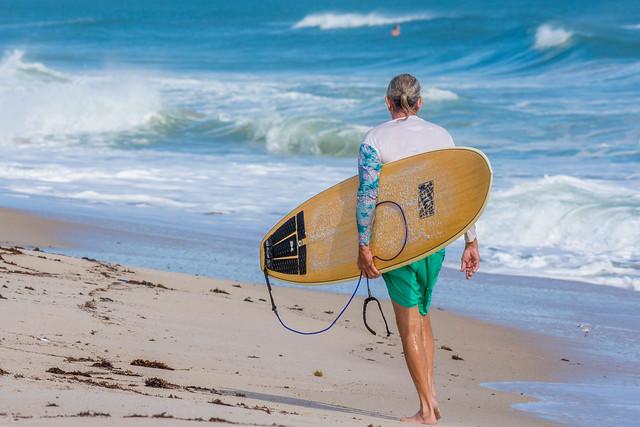 Surfing, Nikon D7200, AF-S Nikkor 200-500mm f/5.6E ED VR