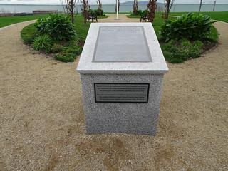 Commemorative 1916 Garden [Blackrock Public Park]-148148