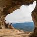 Lincon's rock cave