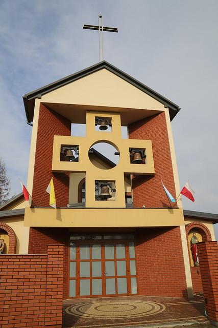 25-lecie parafii św. Stanisława BM w Krakowie Kantorowicach | Abp Marek Jędraszewski, 3.02.2019