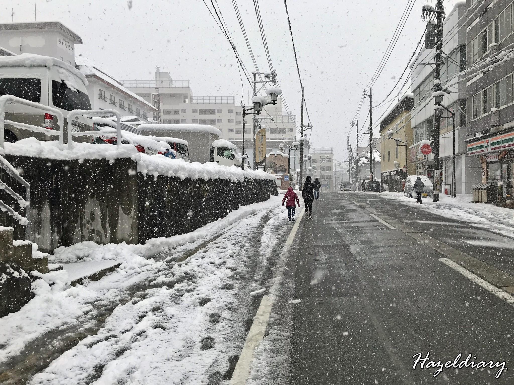 Echigo Yuzawa Japan-Hazeldiary-6