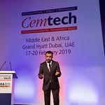 Cemtech Middle East & Africa (MEA) 2019