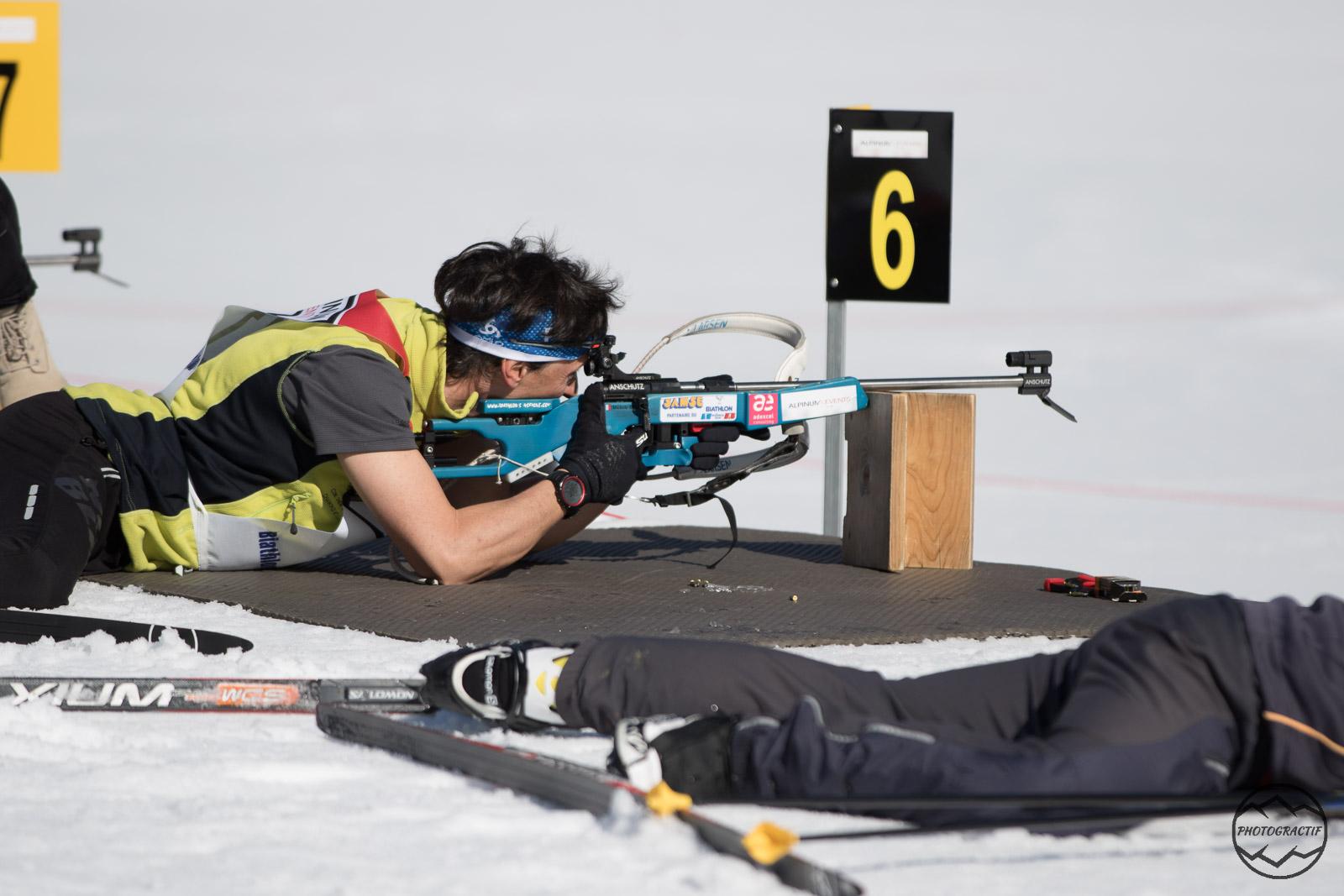 Biathlon Alpinum Les Contamines 2019 (30)