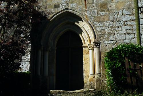 20090530 065 1109 Jakobus Kapelle Portal Tor Tür
