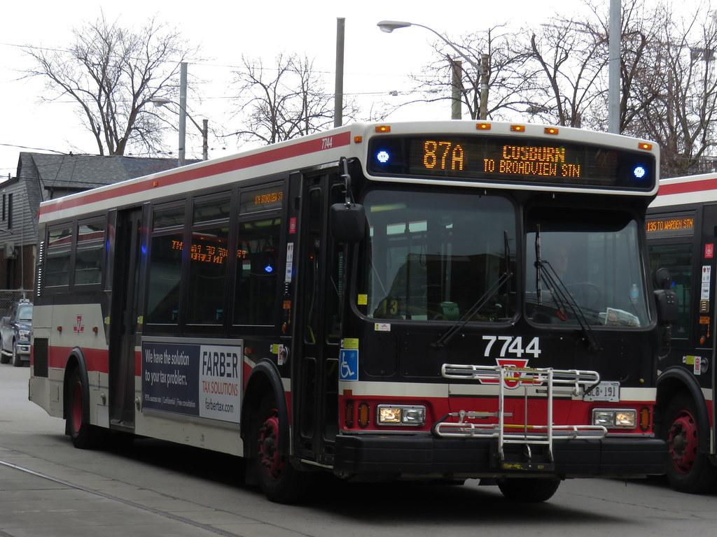 TTC 7744