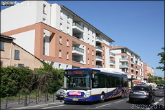 Irisbus Citélis 12 CNG - Tisséo n°0932