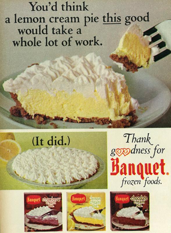 Banquet 1966