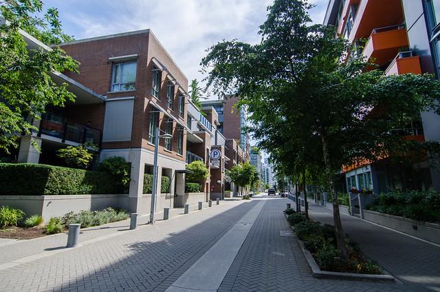 Walter Hardwick Avenue (between Columbia & Manitoba)
