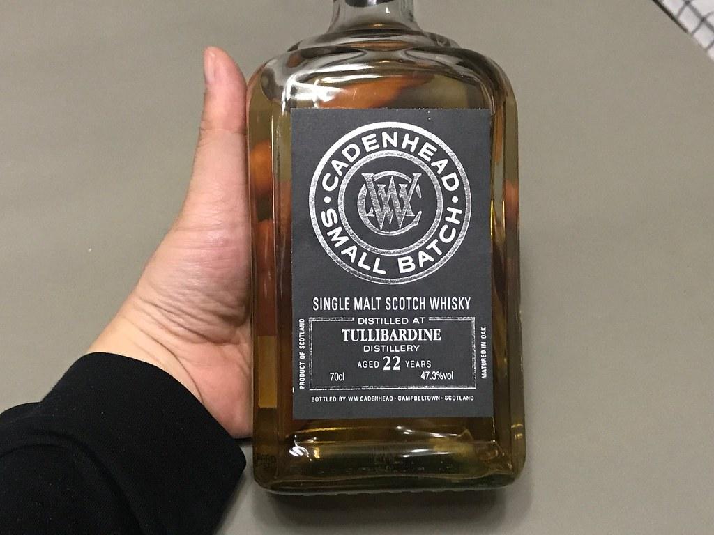 Whiskey 2018