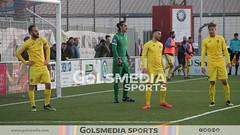 Rayo Ibense-Orihuela (0-1) Fotos: J. A. Soler