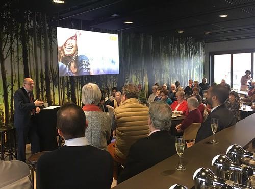 2019.01.13|Nieuwjaarsreceptie CD&V Dilbeek
