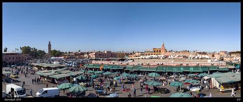 Marrakech 2019