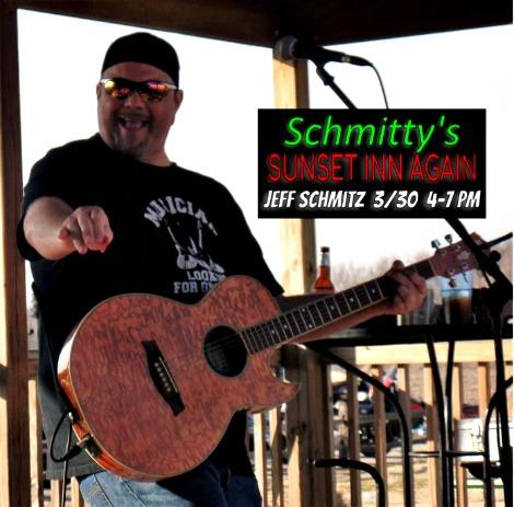 Schmitty's 3-30-19