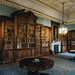 Haddo House - library-8
