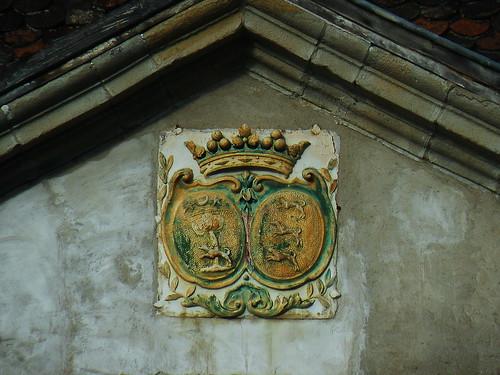 20090531 029 1110 Jakobus Schloß Wappen