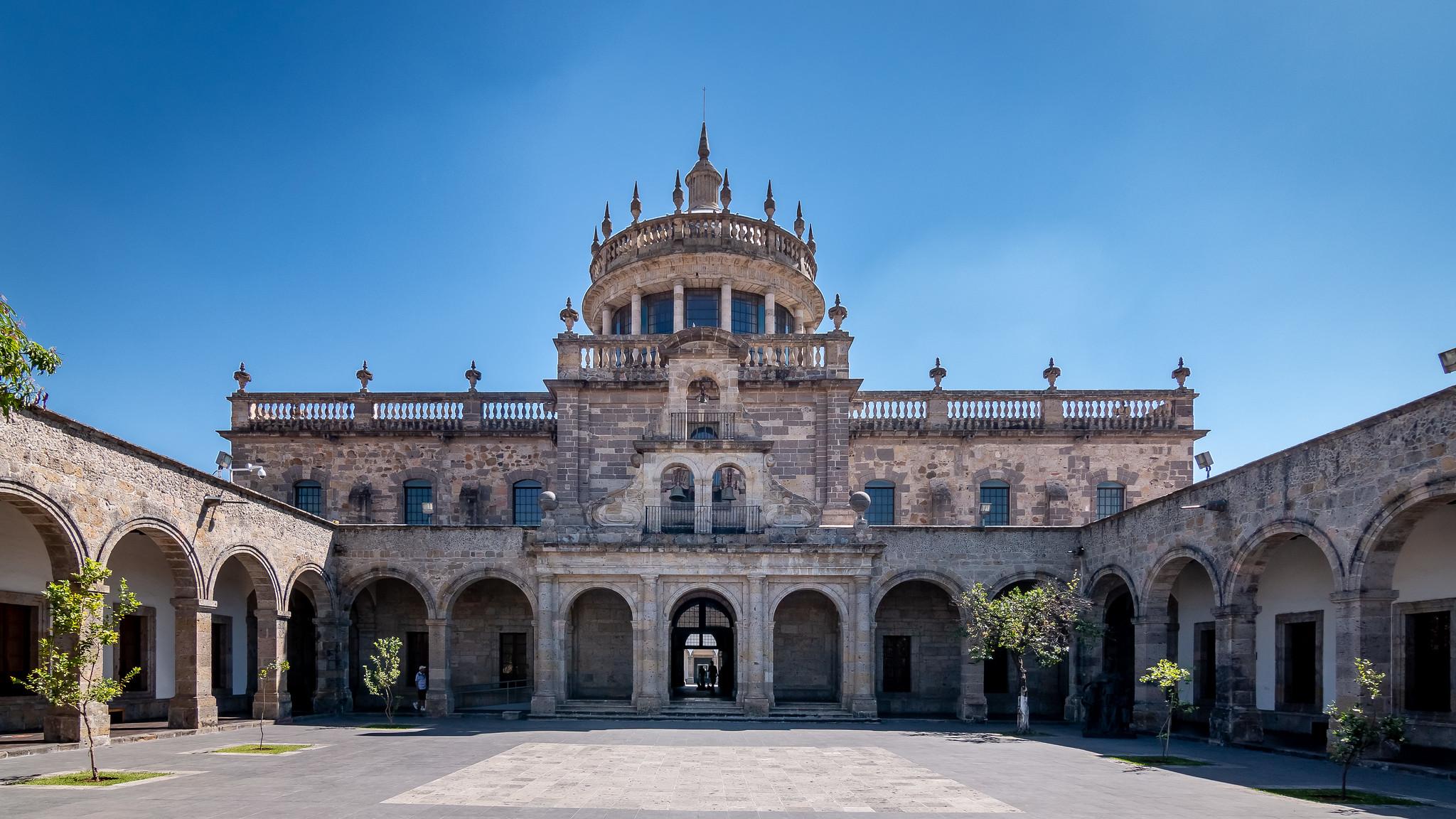 Guadalajara - Jalisco - [Mexico]