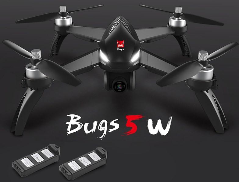MJX Bugs 5W (2)