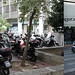 New Urban Modal Share -Athens