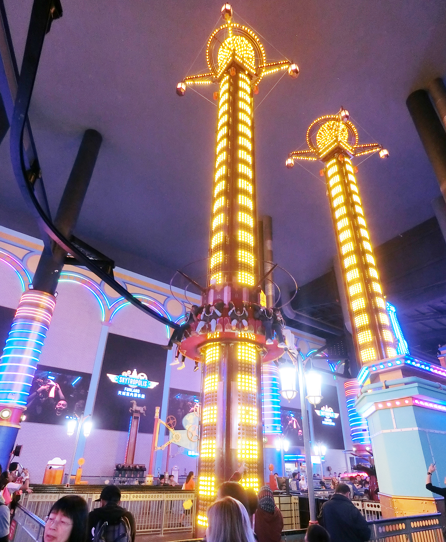 Genting_Highlands_Skytropolis_Indoor_Amusement_Park_3